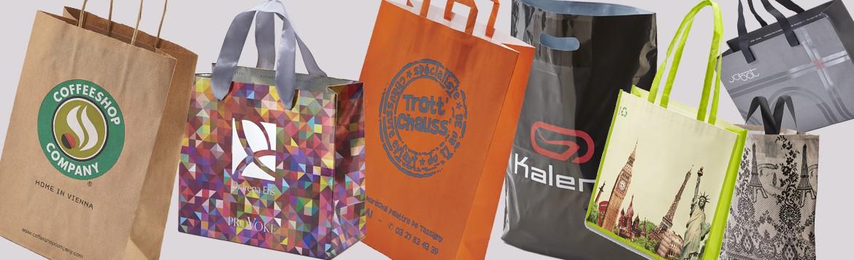 Votre sac publicitaire personnalisé