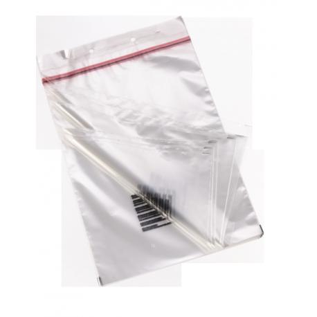 Sac plastique publicitaire liasse sac liasse grandes tailles