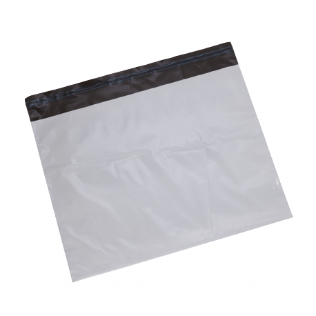 Enveloppe d'expédition PE en COEX